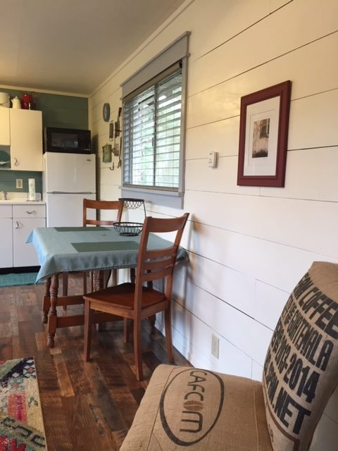 Meadows Edge Arizona cabin rental